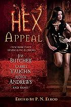 Hex Appeal by P. N. Elrod