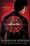 Kenyon, Sherrilyn: Invincible: The Chronicles of Nick