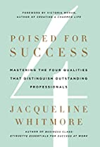 Poised for Success: Mastering the Four…