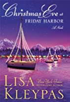 Christmas Eve at Friday Harbor by Lisa…