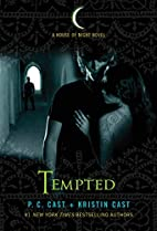 Tempted: A House of Night Novel (House of…