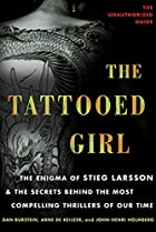 The Tattooed Girl: The Enigma of Stieg…
