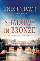 Shadows in Bronze: A Marcus Didius Falco…