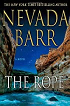 The rope : an Anna Pigeon novel by Nevada…