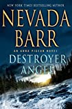 Barr, Nevada: Destroyer Angel: An Anna Pigeon Novel (Anna Pigeon Mysteries)