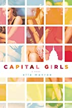 Capital Girls by Ella Monroe