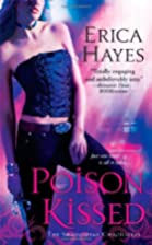 Poison Kissed (Shadowfae Chronicles) by…