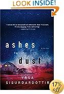 Ashes to Dust: A Thriller (Thora Gudmundsdottir)