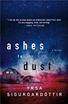 Ashes to Dust: A Thriller (Thora…