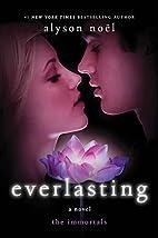 Everlasting by Alyson Noël