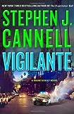 Cannell, Stephen J.: Vigilante (Shane Scully Novels)