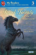 Black Beauty and the Thunderstorm (My…
