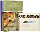 Lawn, Beverly: 40 Short Stories 3e & Howards End & Awakening 2e & LiterActive