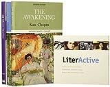 Lawn, Beverly: 40 Short Stories 3e & Howards End & Awakening 2e & LiterActive