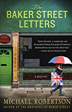 The Baker Street Letters by Michael…