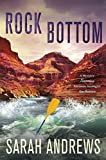 Andrews, Sarah: Rock Bottom (Em Hansen Mysteries)