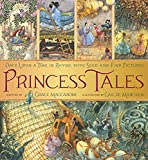 Maccarone, Grace: Princess Tales: Once Upon a Time in Rhyme with Seek-and-Find Pictures