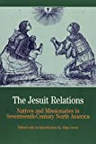 Greer, Alan: Jesuit Relations & Great Awakening
