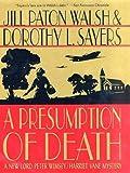 Walsh, Jill Paton: Presumption of Death