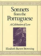 Sonnets from the Portuguese by Elizabeth…