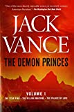 Vance, Jack: Demon Princes