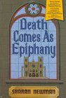 Newman, Sharan: Death Comes As Epiphany
