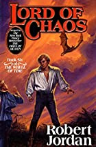 Lord of Chaos by Robert Jordan