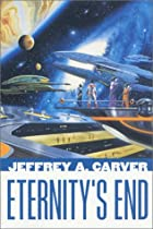 Eternity's End (Star Rigger) by Jeffrey A.…