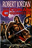 Robert Jordan: The Chronicles of Conan, Vol. 1