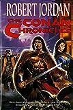 Robert Jordan: The Chronicles of Conan, Vol. 1