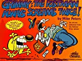 Peters, Mike: Grimmy: The Postman Always Screams Twice