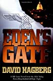 Hagberg, David: Eden's Gate