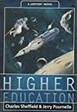 Sheffield, Charles: Higher Education: A Jupiter Novel