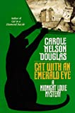 Douglas, Carole Nelson: Cat With an Emerald Eye