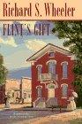 Wheeler, Richard S.: Flint's Gift (Silver City Sentinel)