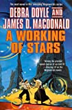Doyle, Debra: A Working of Stars (Mageworlds)