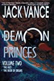 Vance, Jack: The Demon Princes (Volume Two): The Face, The Book of Dreams
