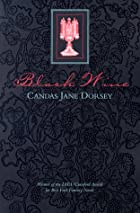 Black Wine by Candas Jane Dorsey