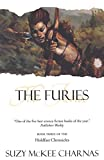 Charnas, Suzy McKee: The Furies