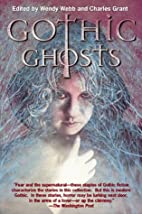 Gothic Ghosts by Charles L. Grant