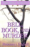 Edghill, Rosemary: Bell, Book, and Murder: The Bast Mysteries