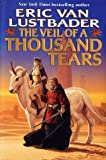 Van Lustbader, Eric: The Veil of a Thousand Tears