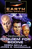 Debra Doyle: Gene Roddenberry's Earth: Final Conflict--Requiem For Boone