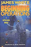 White, James: Beginning Operations