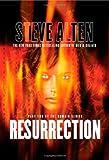 Alten, Steve: Resurrection (Domain Trilogy)