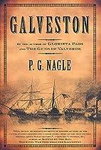 Galveston (Far Western Civil War) by P.G.…