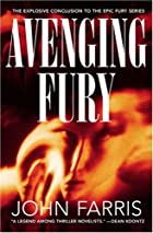 Avenging Fury by John Farris