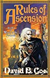 Coe, David B.: Rules of Ascension (Winds of the Forelands, Book 1)