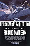 Matheson, Richard: Nightmare At 20,000 Feet: Horror Stories By Richard Matheson