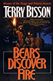 Bisson, Terry: Bears Discover Fire and Other Stories